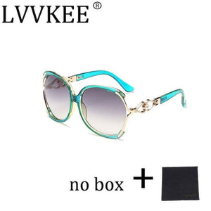 Load image into Gallery viewer, Vintage Metal Glasses Fashion pearl Summer super Cool Sunglasses - My Web Store Shopping