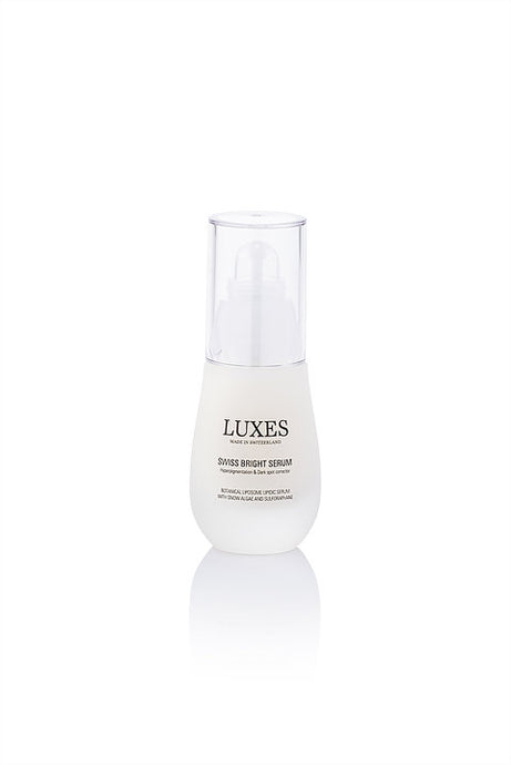 Luxes Swiss Bright Serum