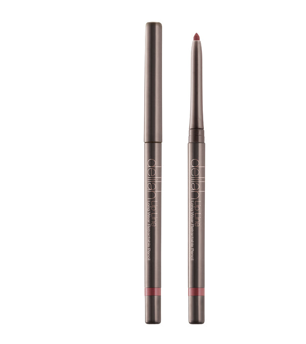 DELILAH Lip Line Longwear Retractable Pencil - Pout