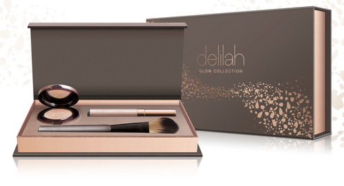 DELILAH The Glow Collection