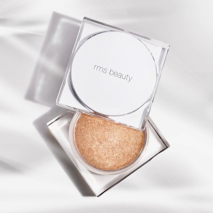 RMS Beauty Living Glow Face & Body Powder