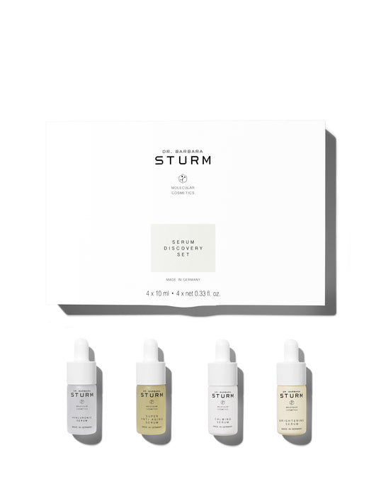 Dr.Barbara Sturm - Serum Discovery Set