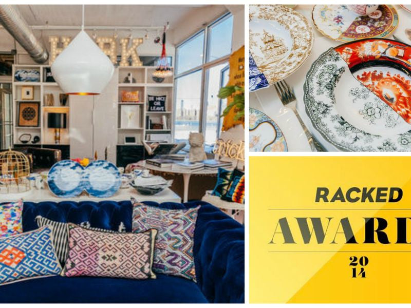 Racked Awards 2014: Beam Is the Best Part of Williamsburg's Home Goods Boom