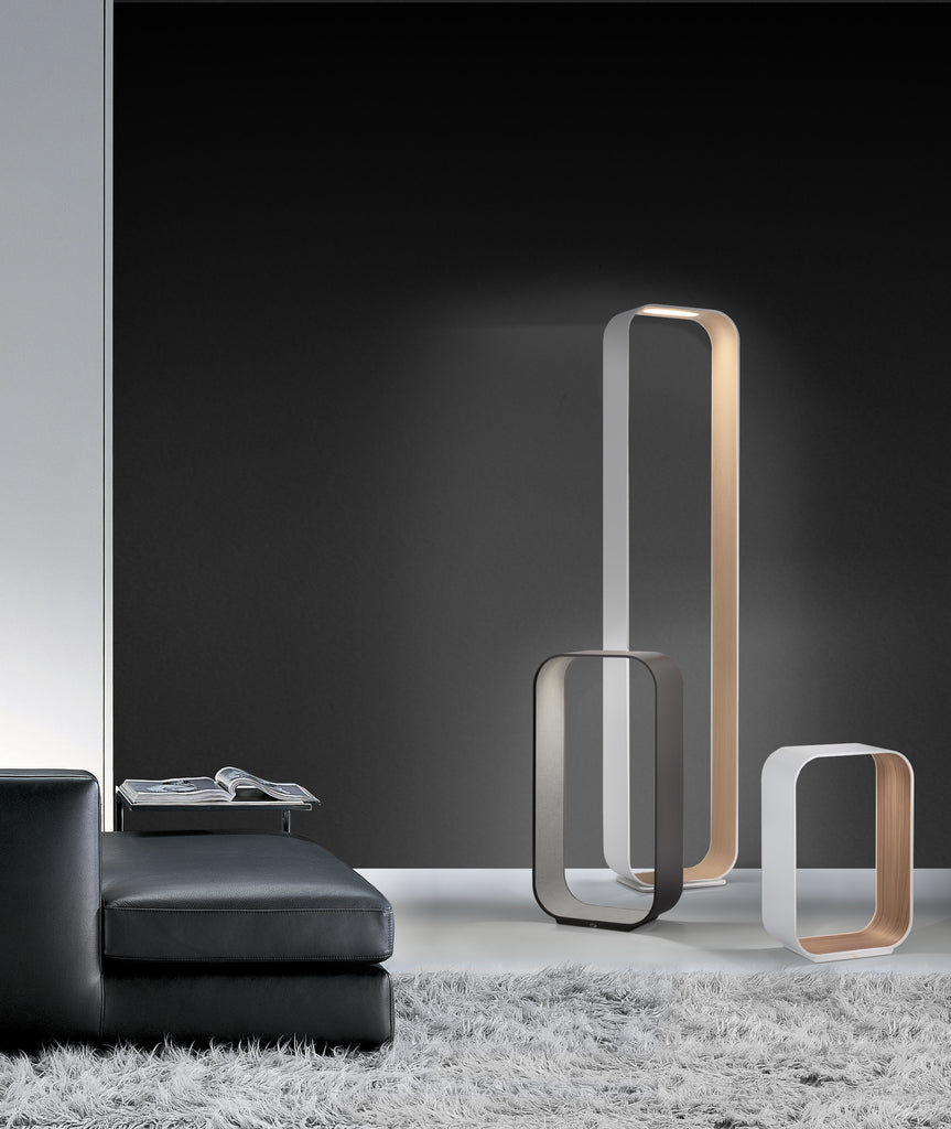Contour Floor Lamp - 6 Colors Pablo - BEAM // Design Store