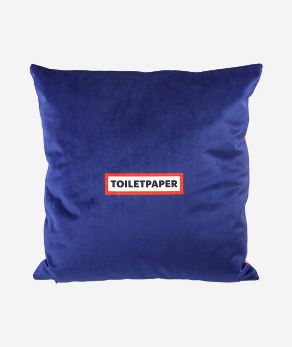 Fingers Pillow Seletti x Toiletpaper - BEAM // Design Store