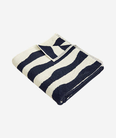 River Bath Towel Dusen Dusen - BEAM // Design Store
