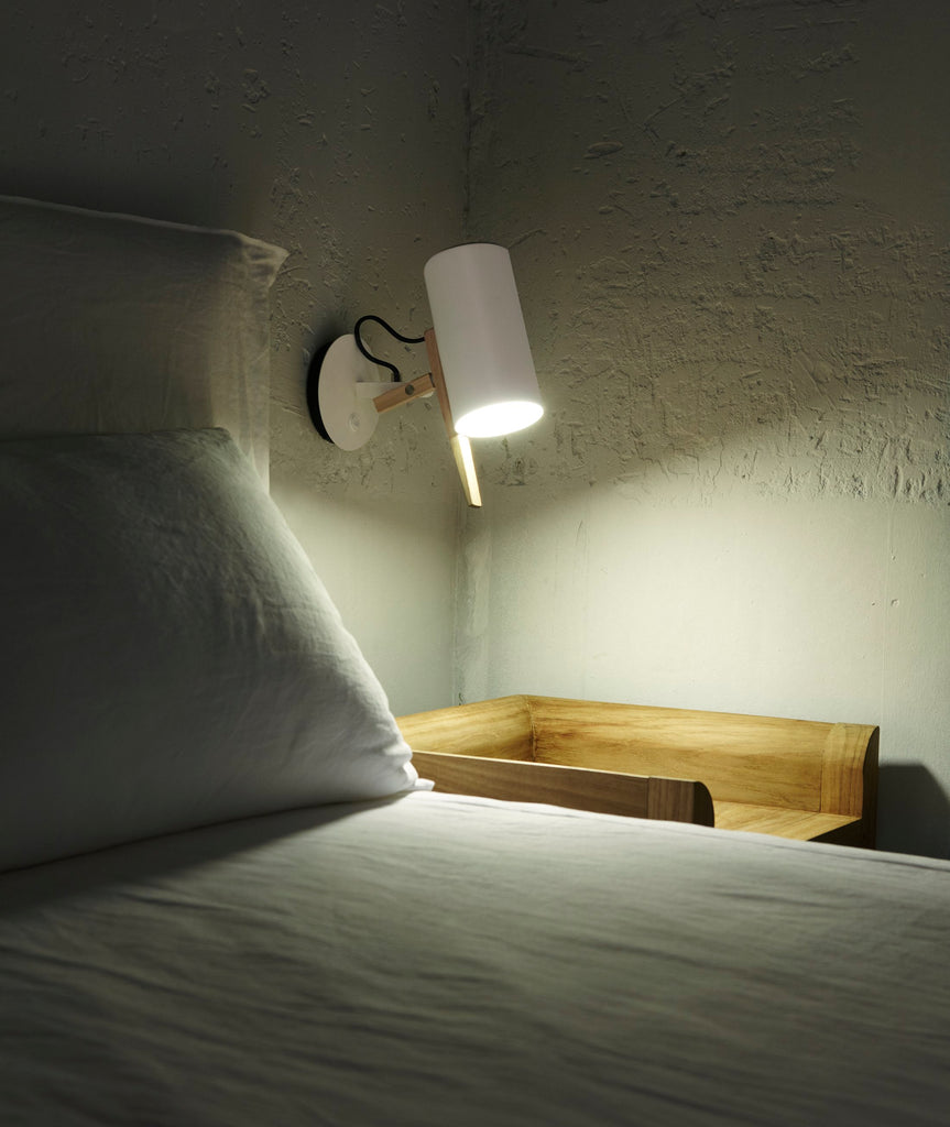 Scantling Wall Lamp Marset - BEAM // Design Store