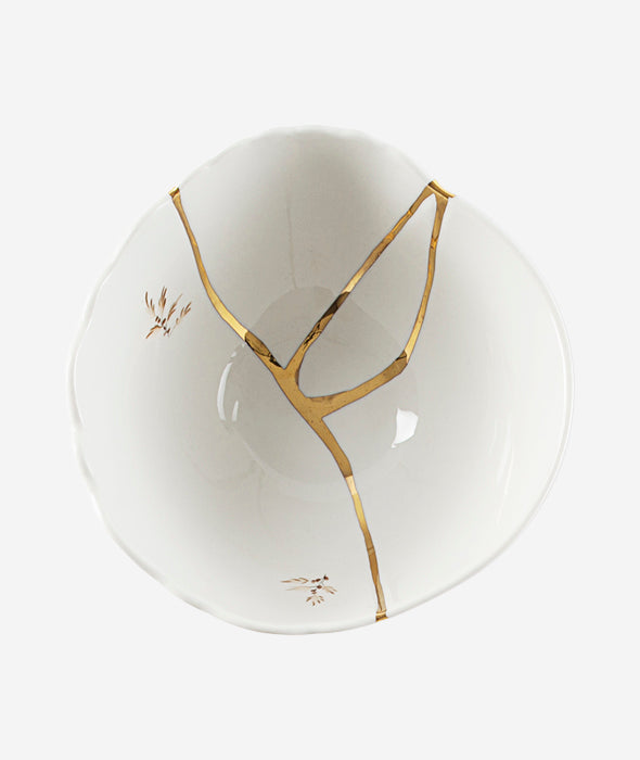 Kintsugi Bowl No. 1
