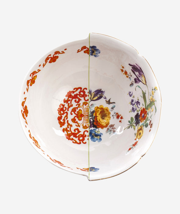 Hybrid Ersilia Serving Bowl Seletti - BEAM // Design Store