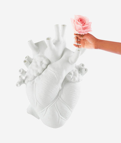 Love In Bloom Vase - Giant