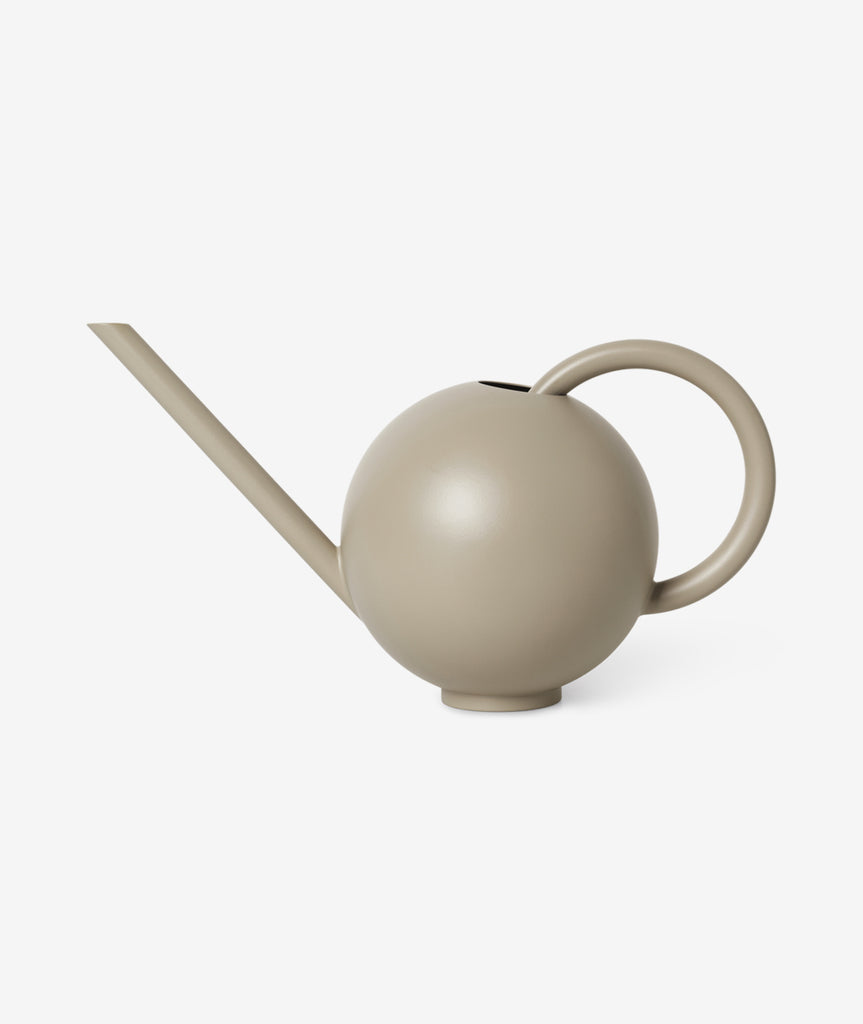 Orb Watering Can - 2 Colors Ferm Living - BEAM // Design Store