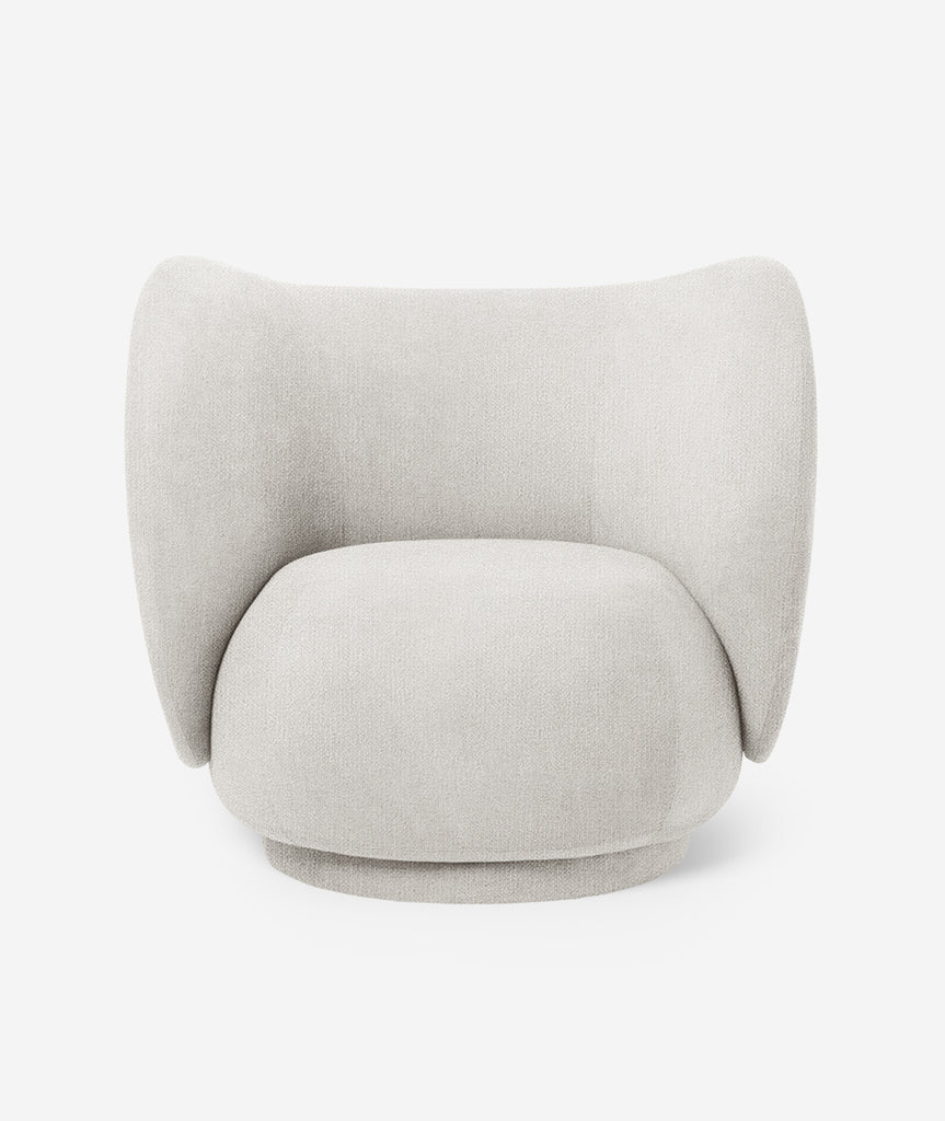 Rico Lounge Chair - 15 Colors Ferm Living - BEAM // Design Store