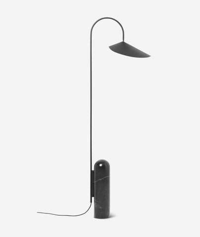 Arum Floor Lamp Ferm Living - BEAM // Design Store