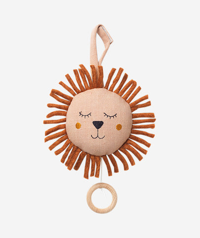 Lion Music Mobile - 2 Colors Ferm Living - BEAM // Design Store