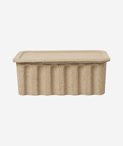 Paper Pulp Box Set/2 Ferm Living - BEAM // Design Store