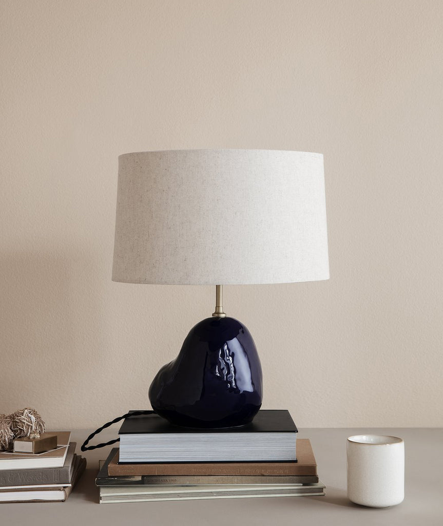 Hebe Table Lamp Small - 3 Colors Ferm Living - BEAM // Design Store