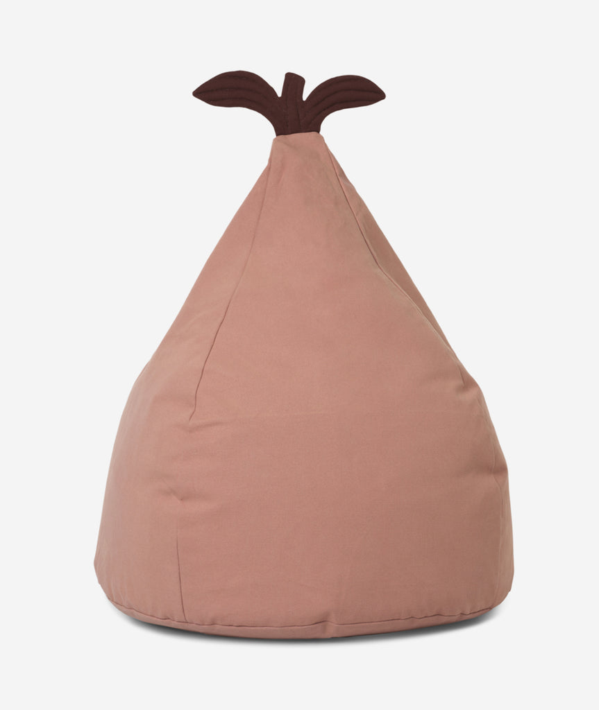 Pear Bean Bag - 2 Colors Ferm Living - BEAM // Design Store