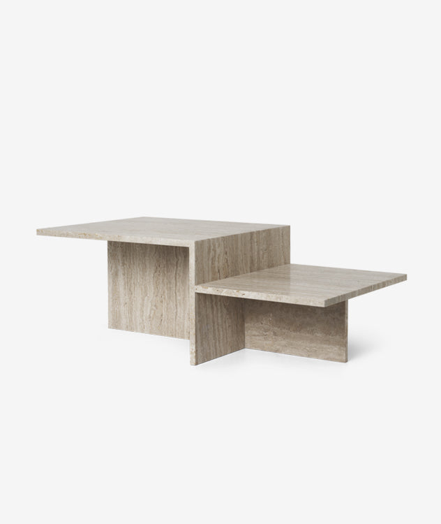 Distinct Coffee Table Ferm Living - BEAM // Design Store