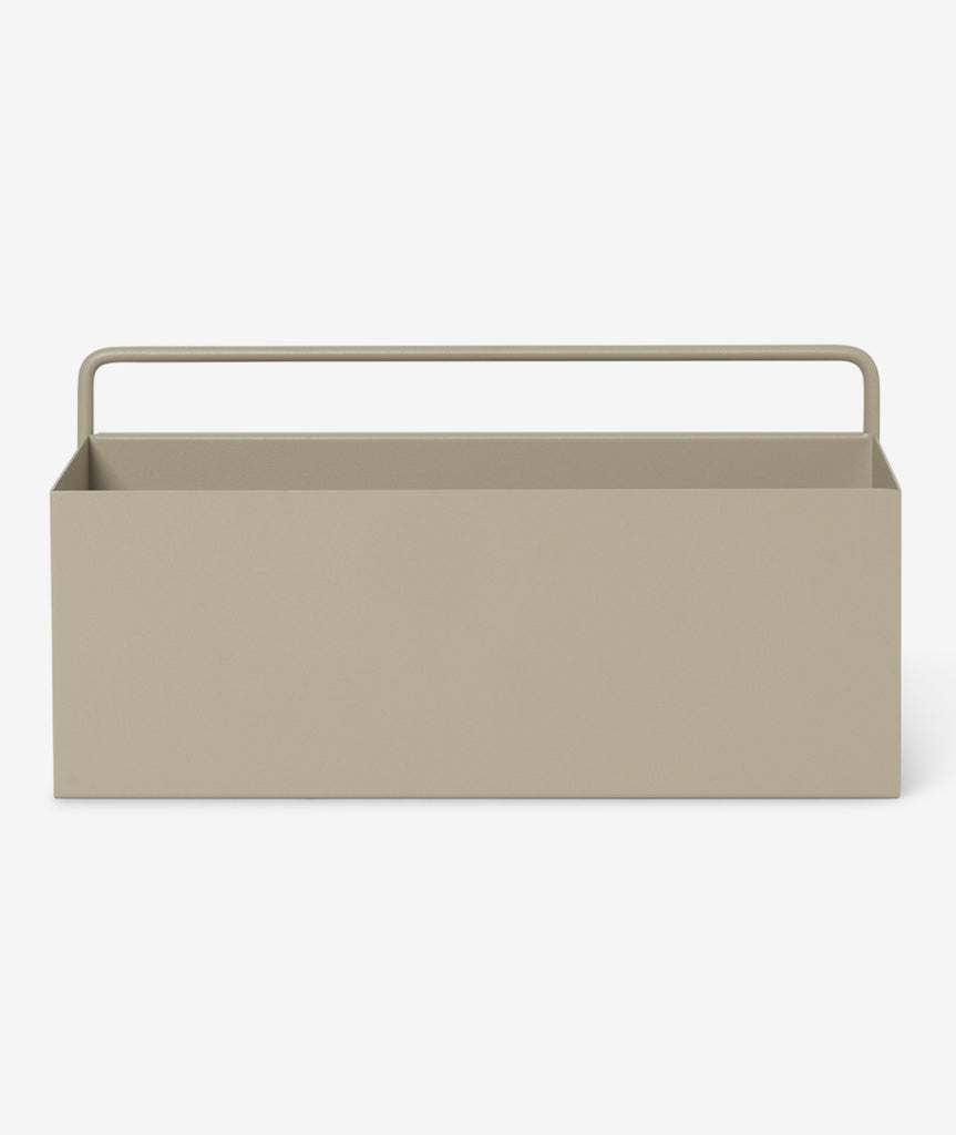 Wall Box - 2 Sizes Ferm Living - BEAM // Design Store