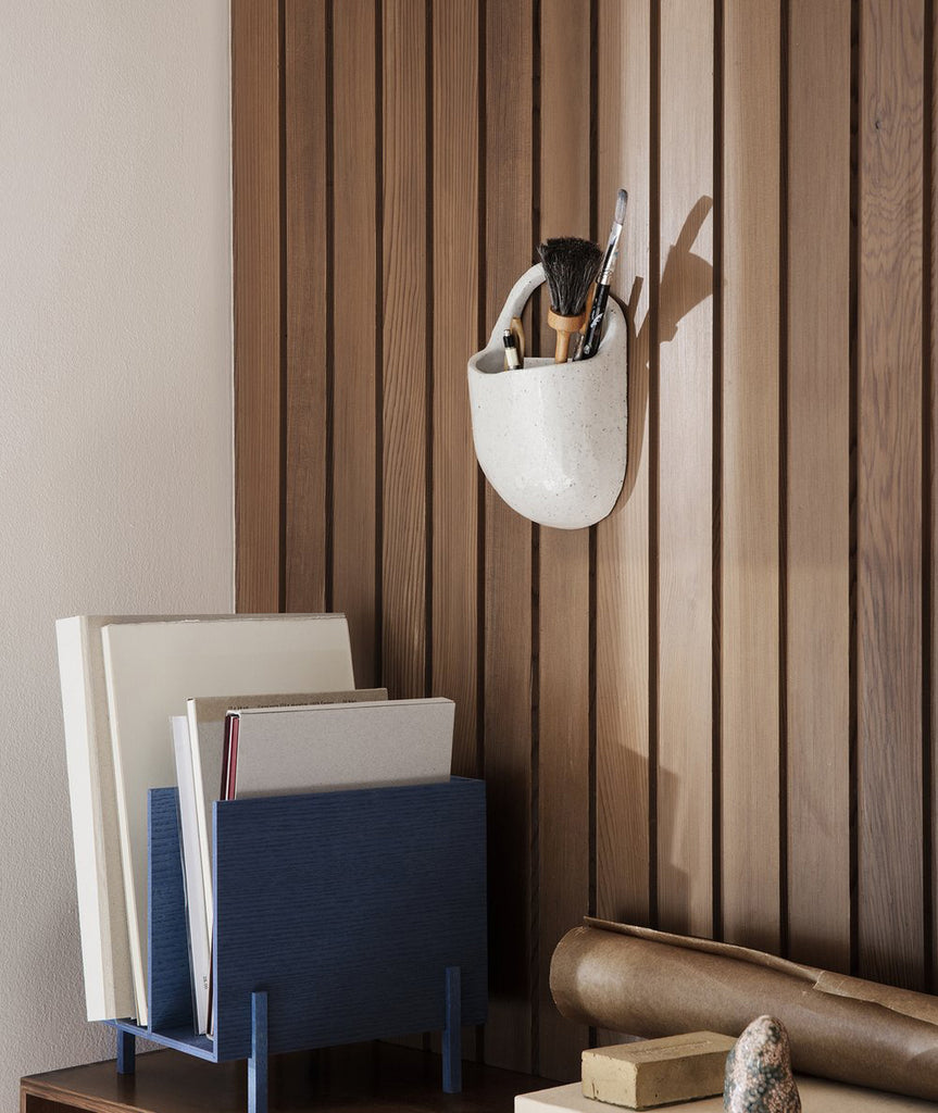 Speckle Wall Pocket Ferm Living - BEAM // Design Store