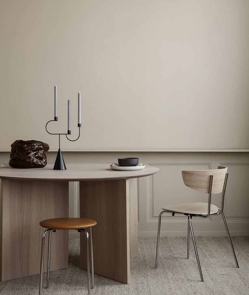Avant Candle Holder - 3 Colors Ferm Living - BEAM // Design Store