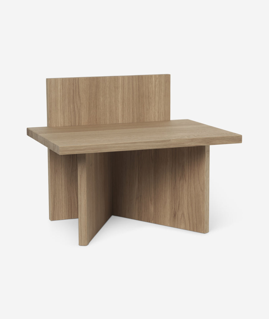 Oblique Stool - 3 Colors Ferm Living - BEAM // Design Store