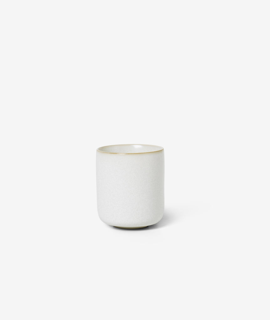 Sekki Cup - 3 Colors Ferm Living - BEAM // Design Store