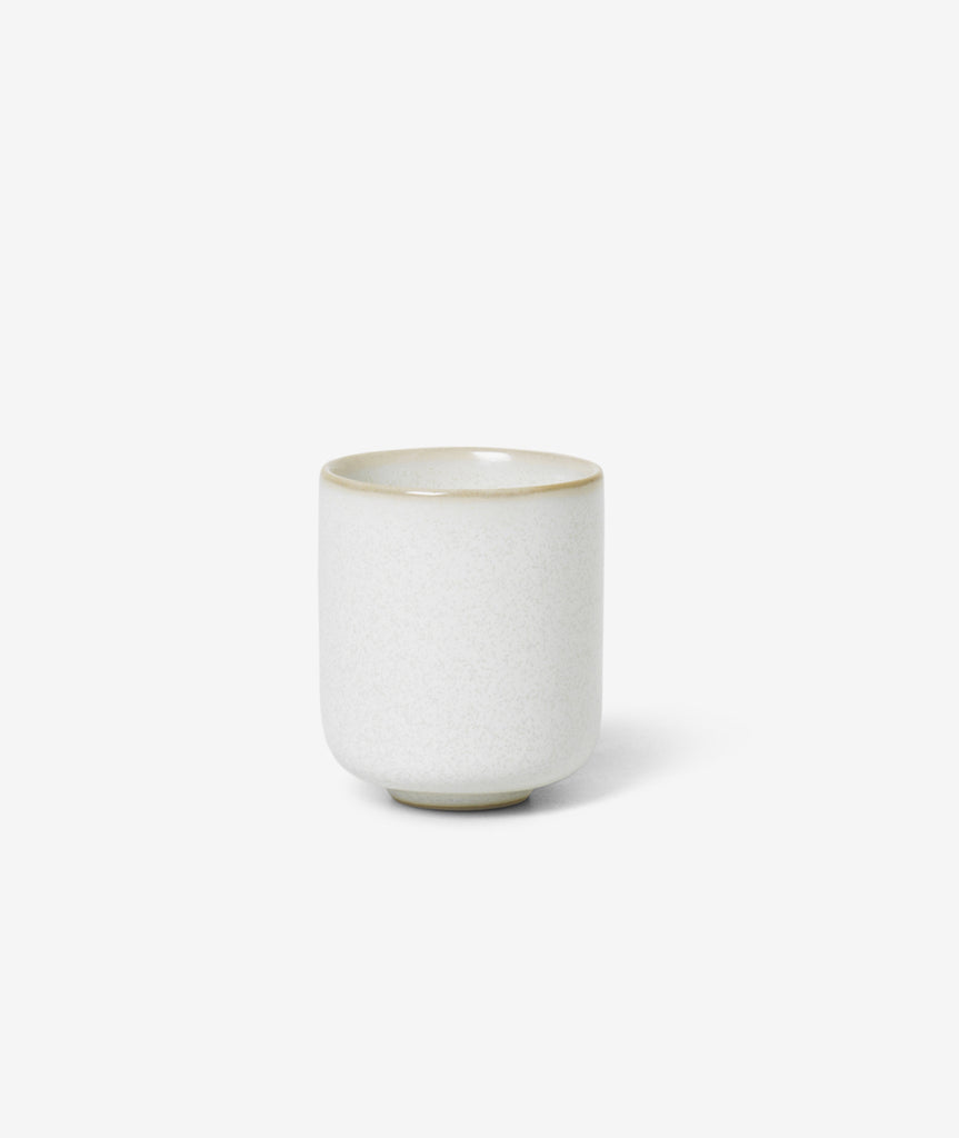 Sekki Cup - 2 Sizes Ferm Living - BEAM // Design Store
