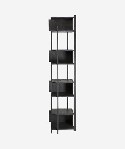 Abstract Column Storage Rack