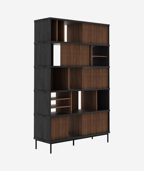 Oscar Storage Rack Ethnicraft - BEAM // Design Store