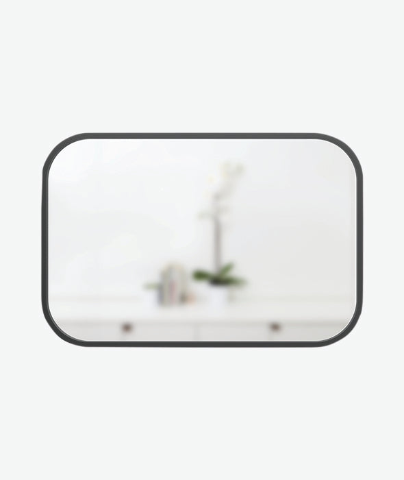 Hub Rectangle Mirror Umbra - BEAM // Design Store