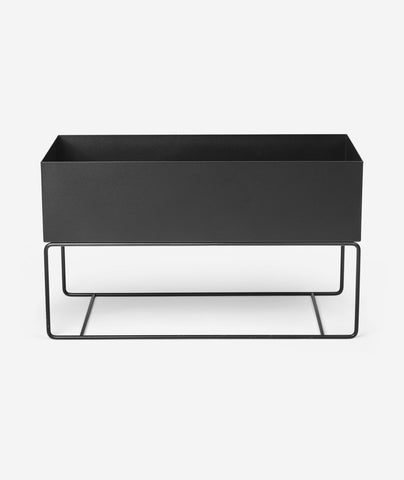 Plant Box Large - 3 Colors Ferm Living - BEAM // Design Store