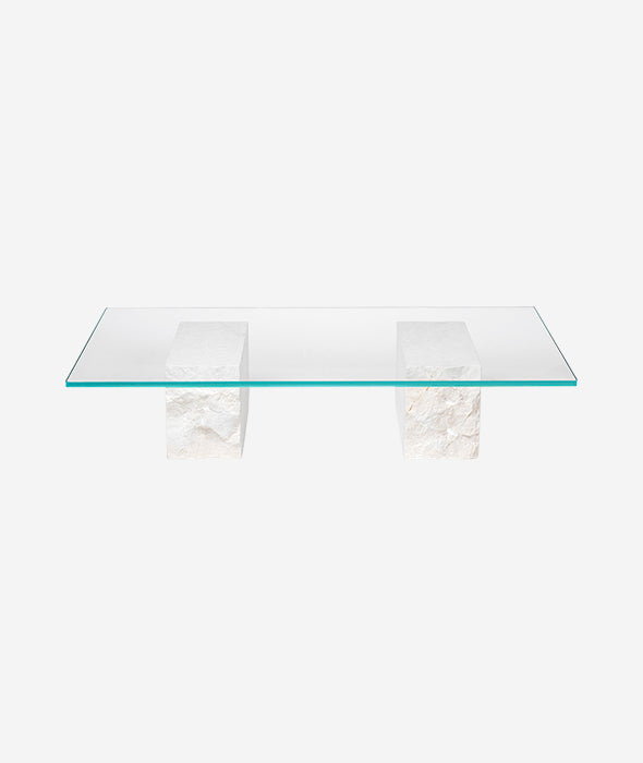 Mineral Coffee Table Ferm Living - BEAM // Design Store