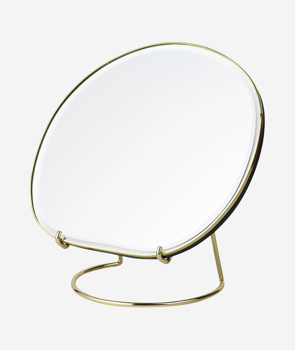 Pond Table Mirror Ferm Living - BEAM // Design Store