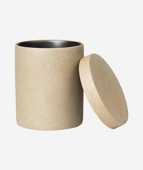 Bon Container - 2 Sizes Ferm Living - BEAM // Design Store