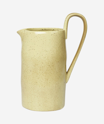 Flow Jug - 2 Colors Ferm Living - BEAM // Design Store