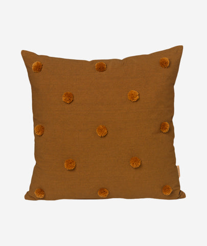 Dot Tufted Pillow - 2 Colors