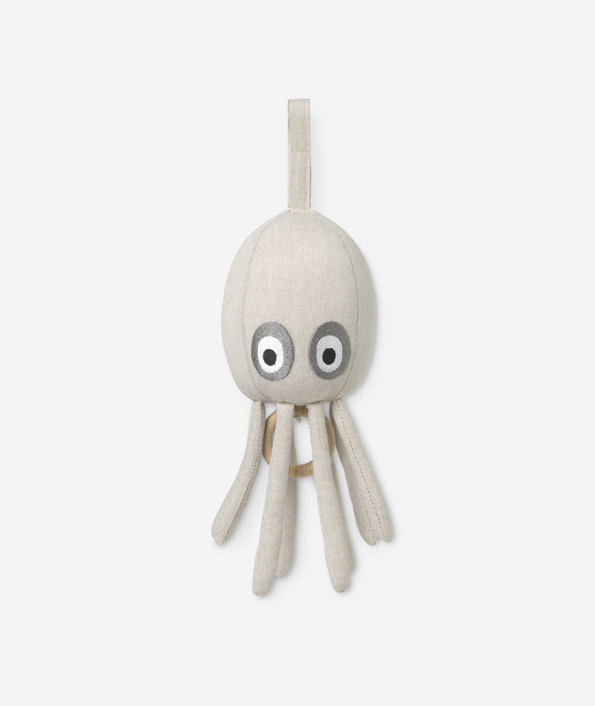 Octopus Music Mobile - 2 Colors Ferm Living - BEAM // Design Store
