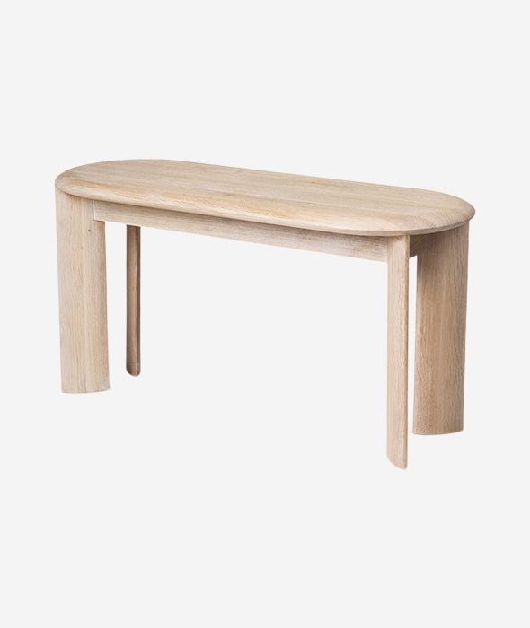 Bevel Bench - 3 Colors Ferm Living - BEAM // Design Store