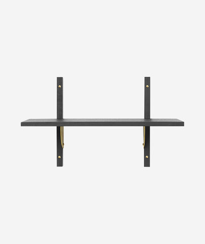 Sector Shelf Single - 2 Colors Ferm Living - BEAM // Design Store