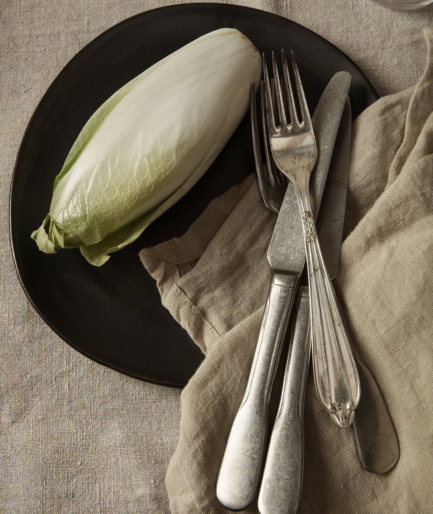 Linen Napkin Set/2 - 4 Colors