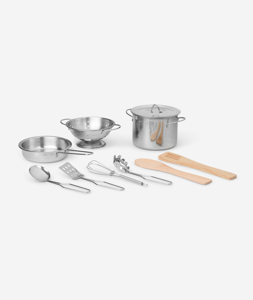 Toro Play Kitchen Tool Set/9