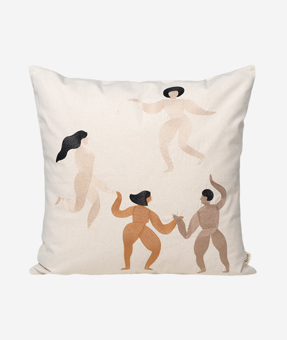 Free Pillow - 2 Colors