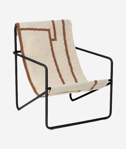 Desert Kids Lounge Chair - 4 Styles