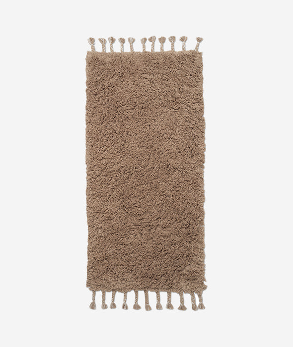 Amass Long Pile Rug - 2 Sizes
