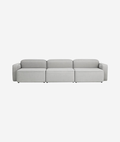 Rope Modular 3-PC Sofa - More Options