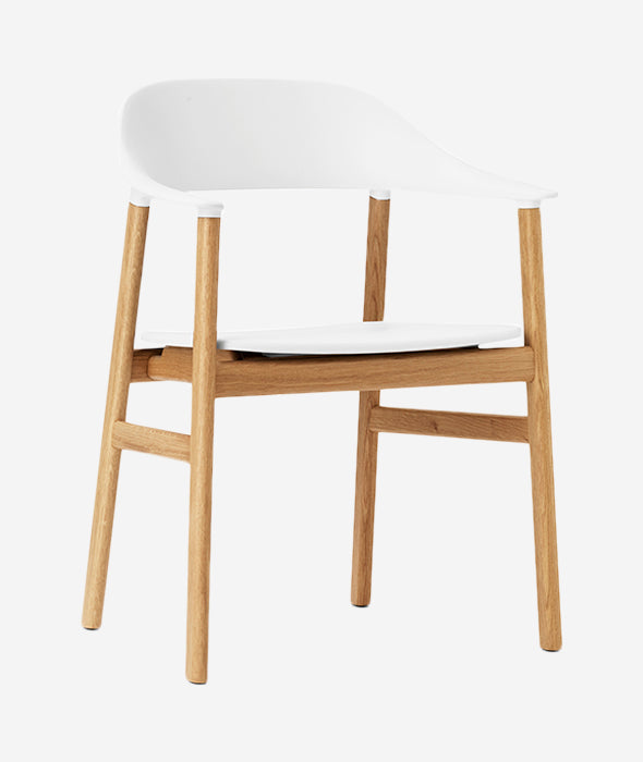Herit Armchair - More Options