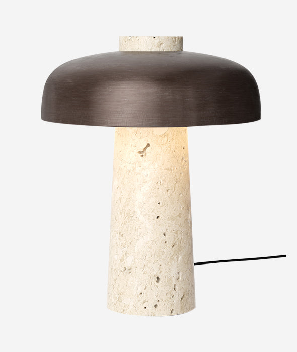 Reverse Table Lamp Menu - BEAM // Design Store