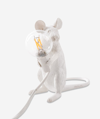 Mouse Lamps Seletti - BEAM // Design Store