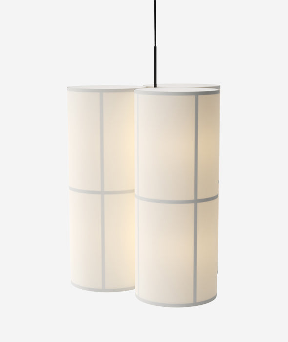 Hashira Cluster Pendant Lamp - 2 Sizes Menu - BEAM // Design Store